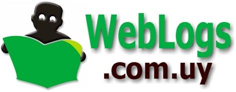Entrar a www.WebLogs.com.uy - Todos los WebLogs de uruguayos